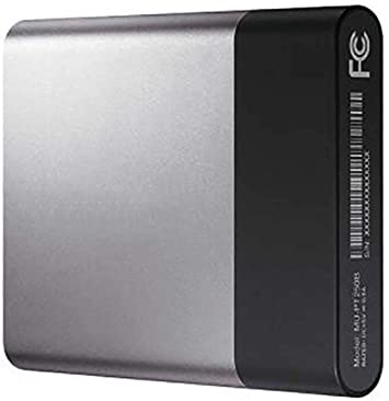 Disco Duro Externo 1.8 USB 3.0 Cifrado A Prueba De Choques PequeñO Y PortáTil para Windows/Mac/Linux/Android/Smart TV: Amazon.es: Electrónica