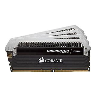 Corsair DRAM 2666MHz C15 64.0 DDR4 2133 (PC4 2133) (B017RZ618U) | Amazon price tracker / tracking, Amazon price history charts, Amazon price watches, Amazon price drop alerts