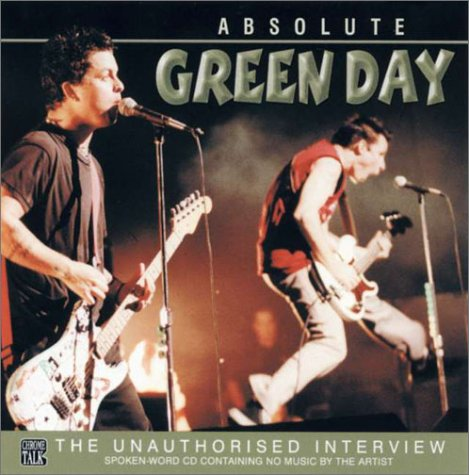 Absolute Green Day (Absolute (Chrome Dreams))