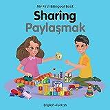 My First Bilingual Book–Sharing (English–Turkish)
