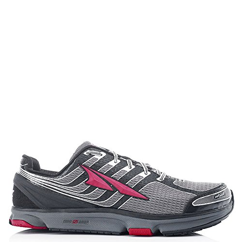 cheap free shipping Altra Men's Provision 2.5 Running Shoe Black/Red from china cheap price outlet sale online latest collections recommend sale online 5jZ8FDkMf