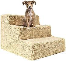 Escaleras De 3 Escalones Pasos Para Perros Escaleras Para Perros ...