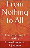 This book is an attempt to highlight some concepts that appear to be common to any understanding of our reality – which may therefore surface in such disparate areas like physics research as well as spiritual knowledge. It deals with the concepts whi...