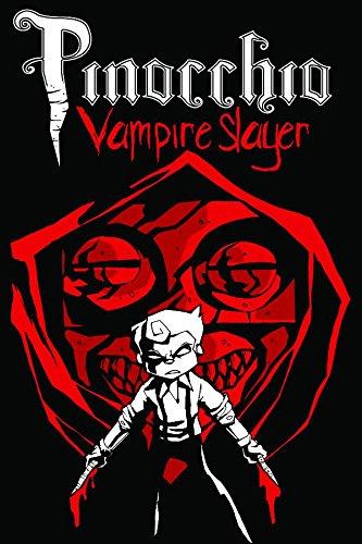 Download Pinocchio: Vampire Slayer PDF