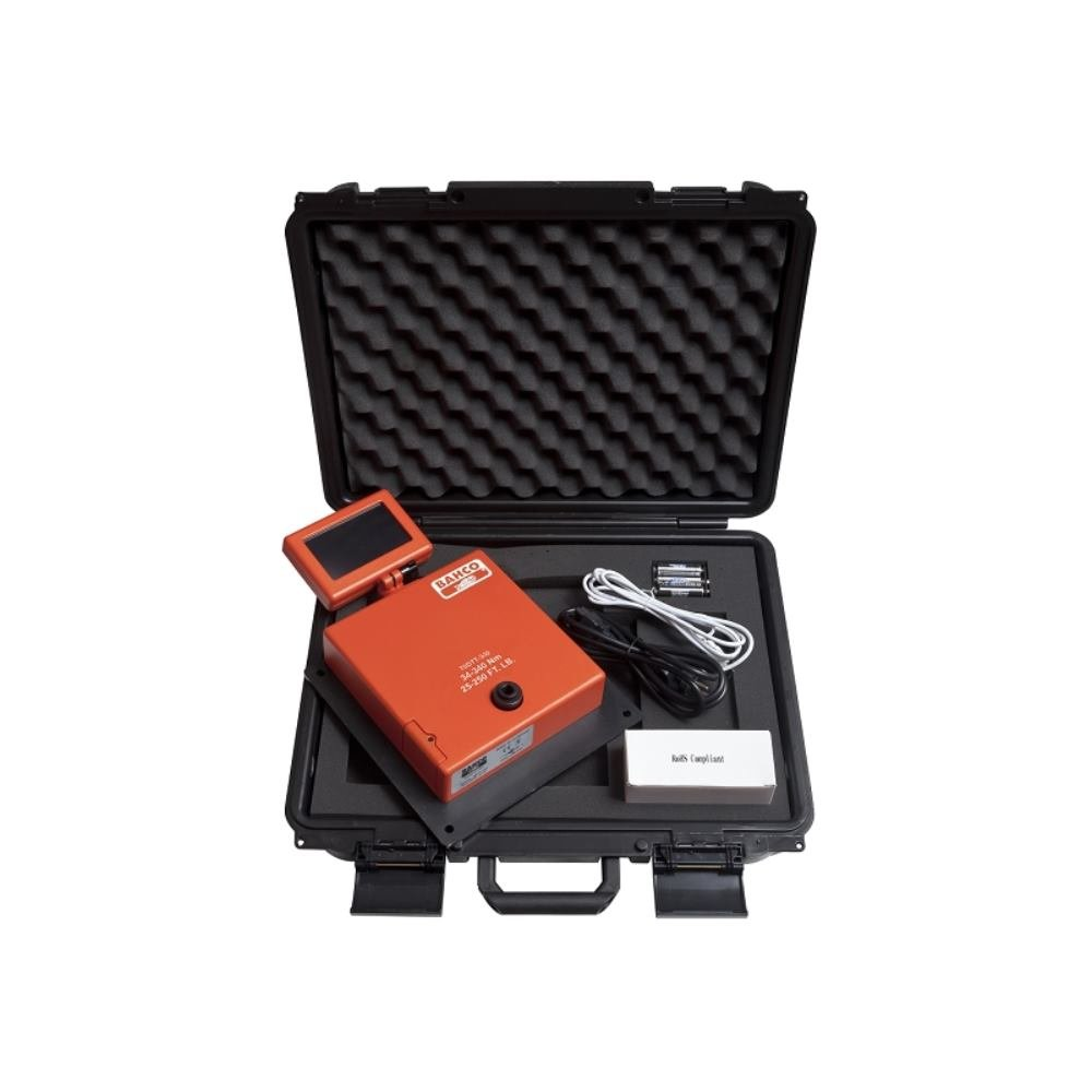 Bahco 74DTT-100 - Digital Torque Tester 10-100Nm