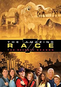 The Amazing Race - The Seventh Season