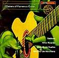 Masters of Flamenco Guitar