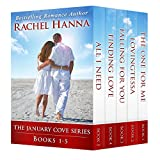 The January Cove Series: Books 1-5