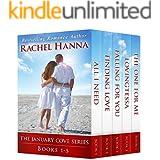 The January Cove Series: Books 1-5