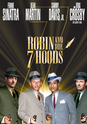 Robin And The 7 Hoods (Robin And The Seven Hoods Frank Sinatra)