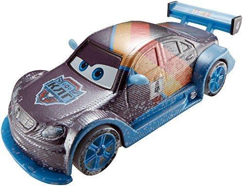Disney/Pixar Cars Ice Racers 1:55 Scale Diecast Vehicle, Max
