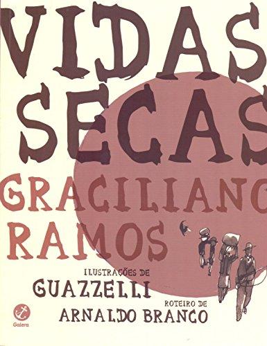 Vidas Secas. Graphic Novel