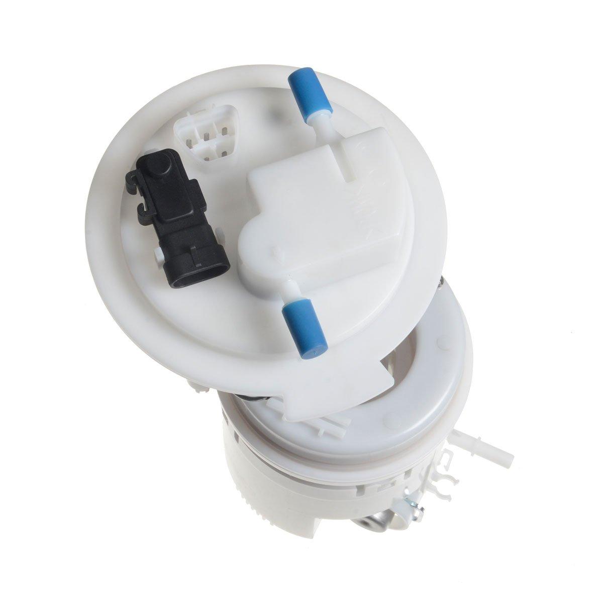 A Premium Electric Fuel Pump Module Assembly For Hyundai 2004 Santa Fe Replacement 2007 2009 V6 27l 33l E8821m Automotive