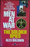 The Soldier Spies, W. E. B. Griffin, 0671684442