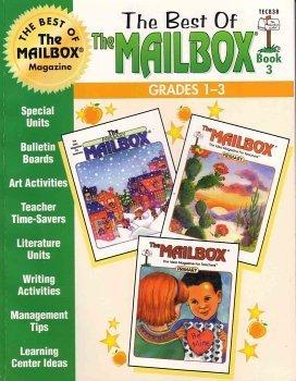 Best of the Mailbox Primary - Magazine Mailbox