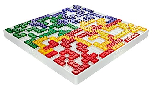 Blokus Strategy Game by Mattel Games (Image #4)