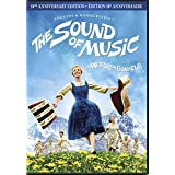 The Sound of Music: 50th Anniversary Edition