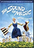 The Sound of Music: 50th Anniversary Edition (Bilingual)