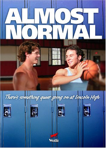 DVD : Almost Normal (WS)