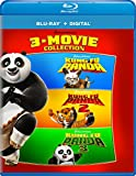 Kung Fu Panda: 3-Movie Collection [Blu-ray]