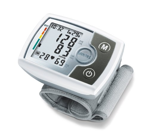 Sanitas SBM 03 Handgelenk Blutdruckmessgerät