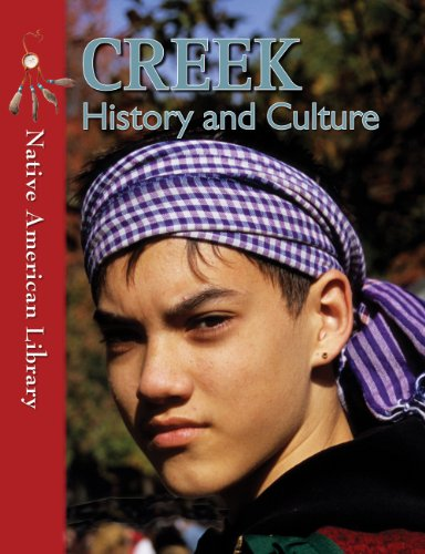 Creek History and Culture (Native American Library) by Gareth Stevens Pub Learning library