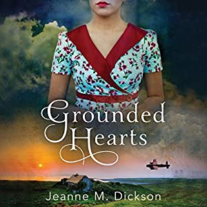 Grounded Hearts Audiobook