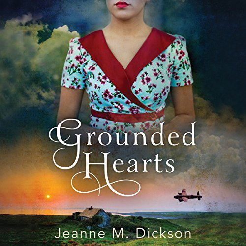 Grounded Hearts by Brilliance Audio