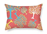 artistdecor Cushion Cases of Tree for Girls Teens Monther Kitchen Kids Girls Lounge