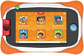 Nabi NABIJR-NV5B 16GB Wi-Fi Android Tablet