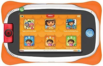 nabi Jr  nick Jr  Edition Tablet