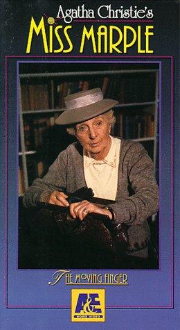 Misunderstand Marple: The Moving Finger [VHS]