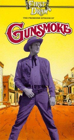 Gunsmoke: Matt Gets It & Hack Prime [VHS] (Gunsmoke Episodes)
