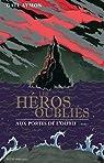 Les héros oubliés par Aymon