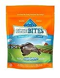 Blue Buffalo Chicken Bites Dog Treats, 6-Ounce, My Pet Supplies