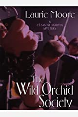 The Wild Orchid Society (Five Star First Edition Mystery Series) Hardcover