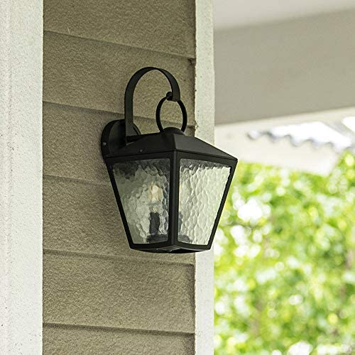 LUTEC Kelsey 5274801012 LED Outdoor Wall Sconce