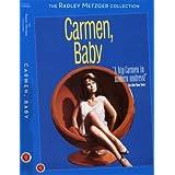 Radley Metzger Collection: Carmen, Baby