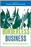 Borderless Business, Klaus Götz, 0275992179