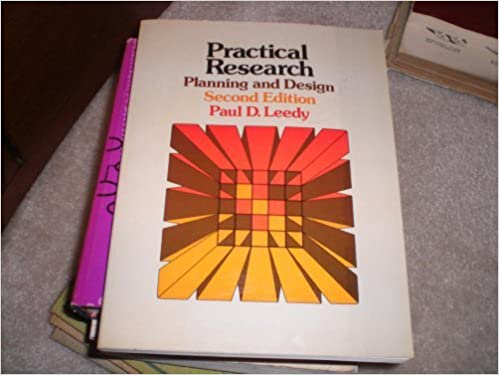 Practical research planning and design paul d leedy practical research planning and design 2nd edition fandeluxe Images