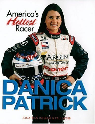 Download Danica Patrick: America's Hottest Racer ebook
