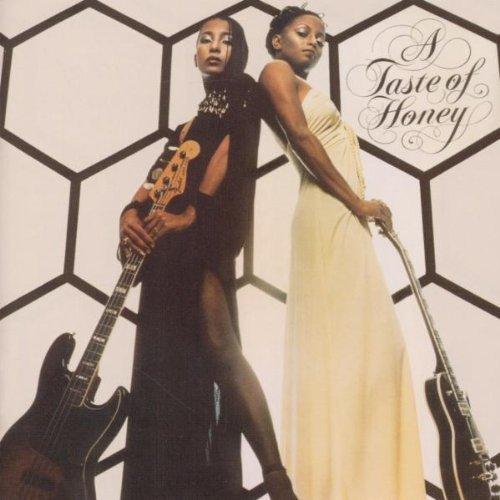 Taste of Honey Import, Original recording remastered, Extra tracks Edition by Taste of Honey (2010) Audio CD ()