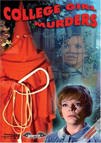 College Girl Murders - College Girls Dvd