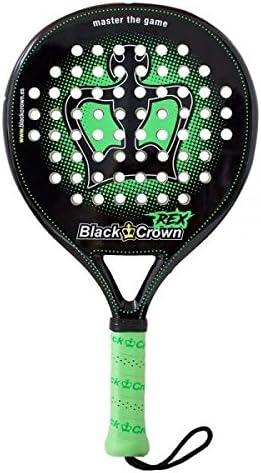 Black Crown Rex, Adultos Unisex, Multicolor, Talla Unica: Amazon ...