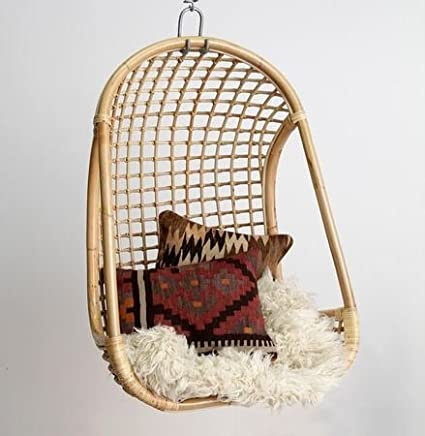 Aashi Enterprise Furniture Rattan Modern Swing Chair