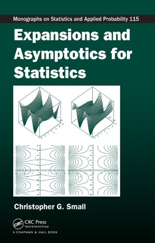 Expansions and Asymptotics for Statistics (Chapman & Hall/CRC Monographs on Statistics & Applied Probability Book 115) (English Edition)