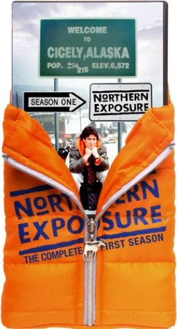 Northern Exposure - The Complete First Season by Universal Studios Home Entertainment