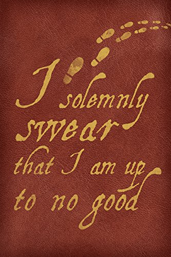 9fea4d8f5 Keep Calm Collection I Solemnly Swear That I Am Up to No Good, Harry Potter