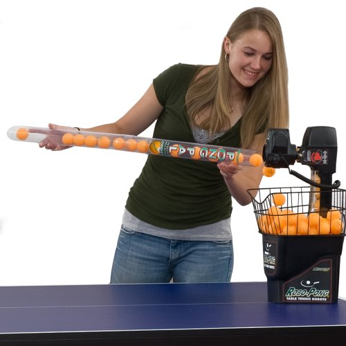Newgy pong pal ping pong ball collector in the uae see - How much does a ping pong table cost ...