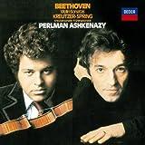 ベートーヴェン:ヴァイオリン・ソナタ<春><クロイツェル>